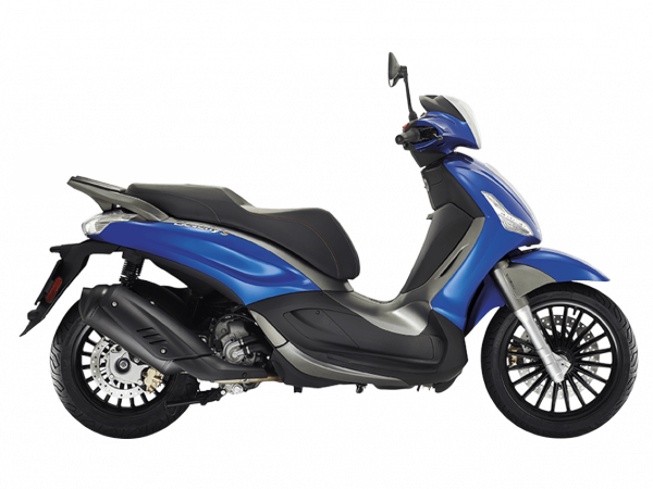 PIAGGIO BEVERLY 300 S IE ABS