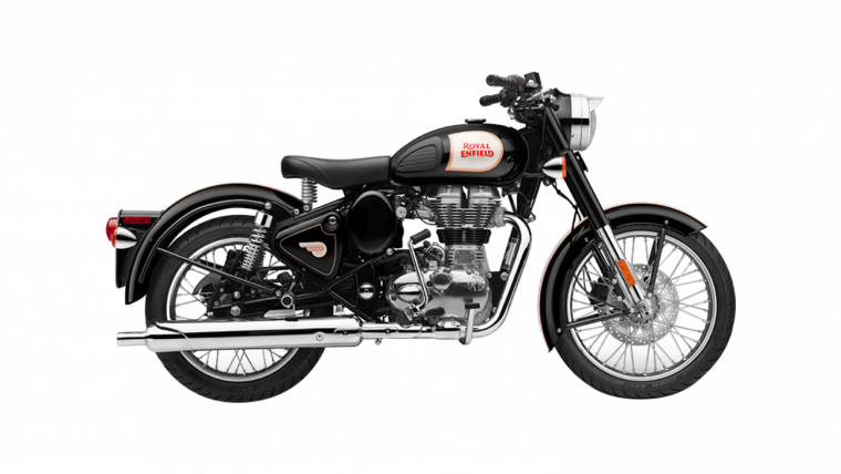 ROYAL ENFIELD CLASSIC Mat ABS