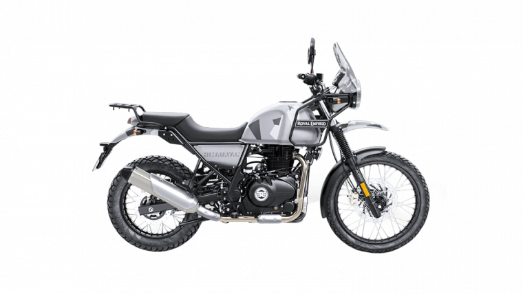 ROYAL ENFIELD HIMALAYAN ABS